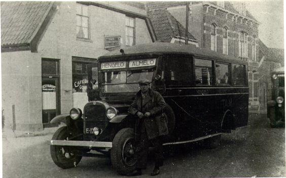 Borne of Hengelo 1929