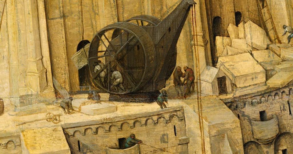 Bruegel 1563