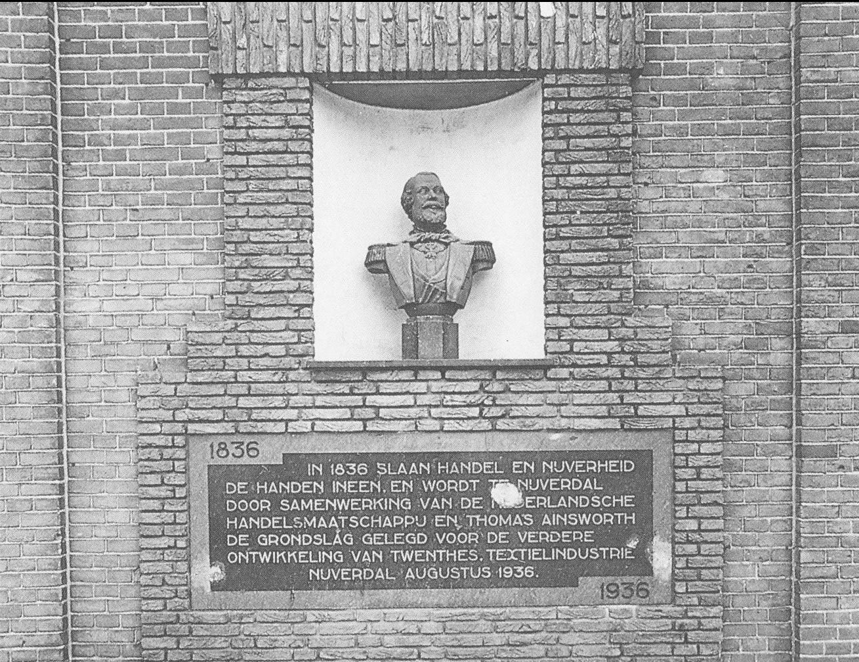 KSW buste Willem III