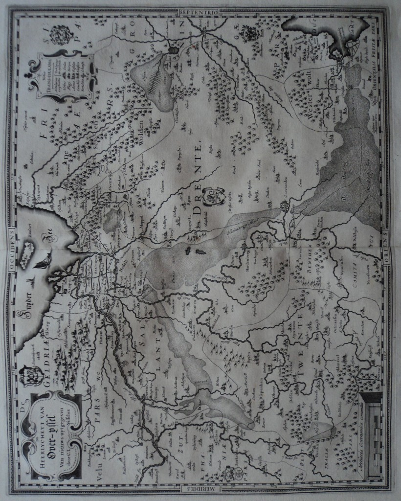 Overijssel 1634