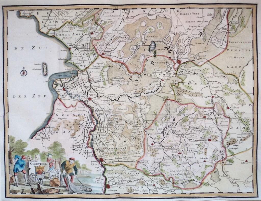 Overijssel 1790