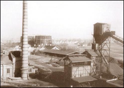 gasfabriek Enschede 1966 gesloten