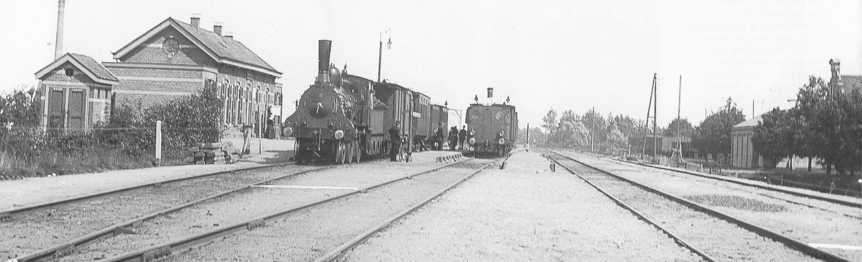 station Boekelo